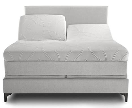 Split-Top Adjustable Sheet Sets